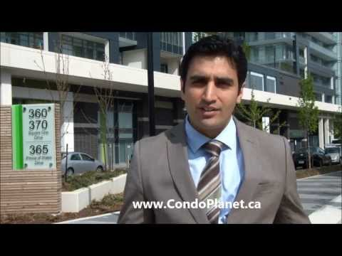 PET POLICY - 360 Square One Drive - MISSISSAUGA CONDOS