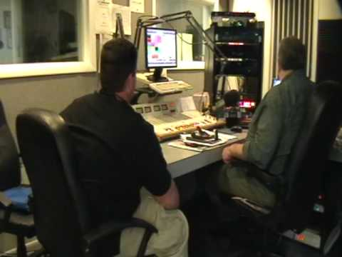 Doug Campbell on Bill Colley Radio Show 2 of 4 Delaware March 22, 2010