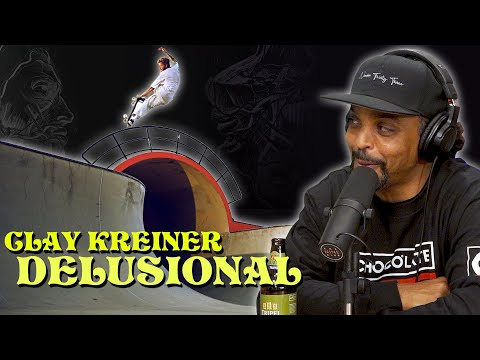 "We Review Clay Kreiner's ""Delusional"" Part"