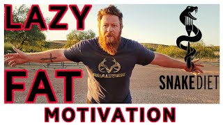 Snake Diet Fasting Weight Loss Fitness Training Motivation