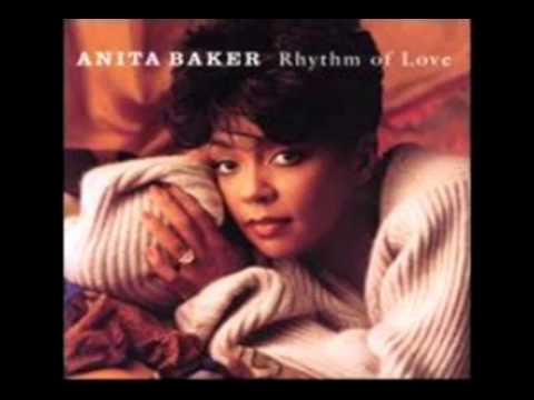 Anita Baker - My Funny Valentine