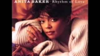 Watch Anita Baker My Funny Valentine video