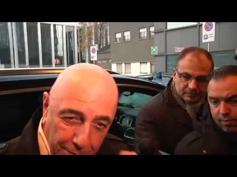 Milan nel caos, Berlusconi s\'inventa il doppio ad: Galliani resta con Barbara