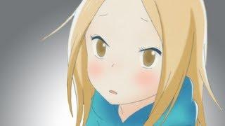 GR Anime Review: Usagi Drop (Bunny Drop)