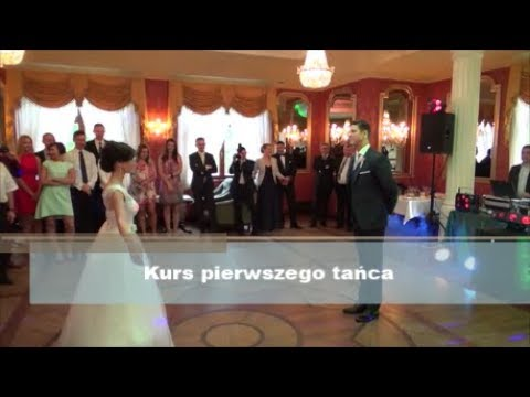 Pierwszy Taniec - Kurs Tańca W Szkole Tańca Al-Mara We Wrocławiu