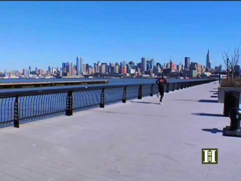 Halstead ProperTV presents a tour of the Mile Square City of Hoboken, NJ