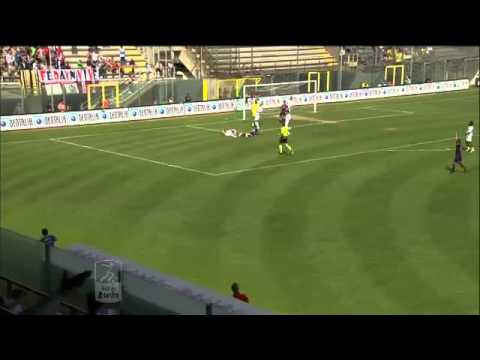 Crotone 2-1 Modena 04/05/2013 2012-13 - 40