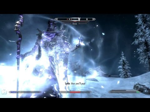 ★ Skyrim - Nord Spellsword Lets Play #69, ft. Darnoc!
