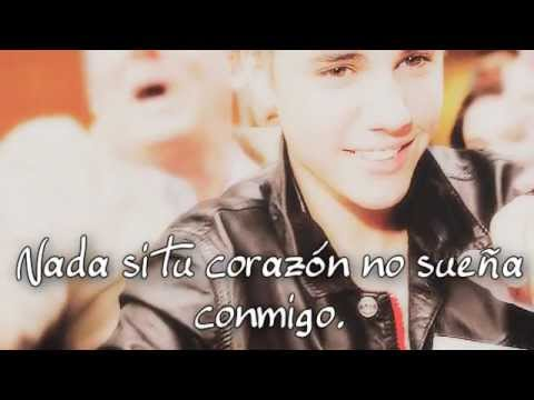 13. Justin Bieber - Believe Traducida Al Español video