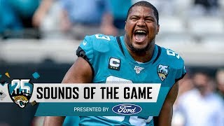Sounds of the Game: New Orleans Saints