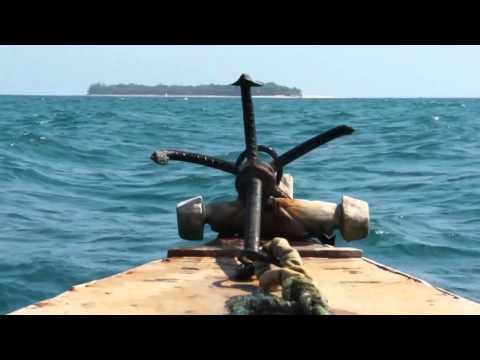 Trailer presentación: Sin Noticias de África