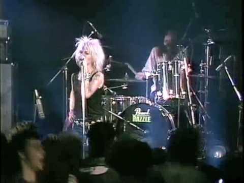 Hanoi Rocks - Until I Get You