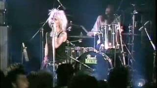 Watch Hanoi Rocks Until I Get You video