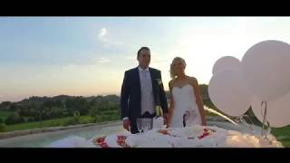 Desy & Massimo Wedding Film (16.06.18)