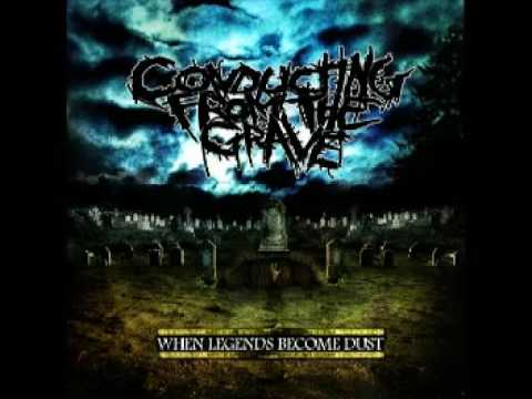 Conducting From The Grave - Improper Burial