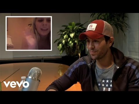 Sonerie telefon » Enrique Iglesias – ASK:REPLY (Ally)