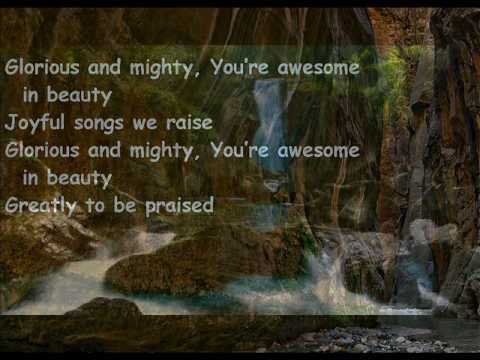 Sovereign Grace Music - Glorious And Mighty