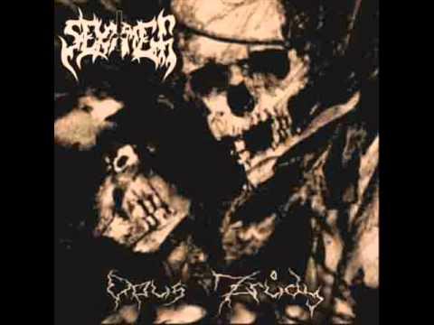 Sekhmet - Píseň Války