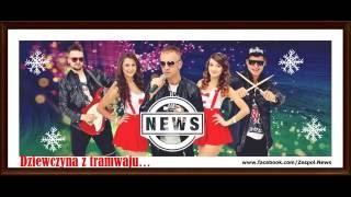 News - Dziewczyna z tramwaju - Audio