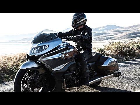 Bmw Tourer Motorcycle Bmw Tourer Motorcycle Bagger