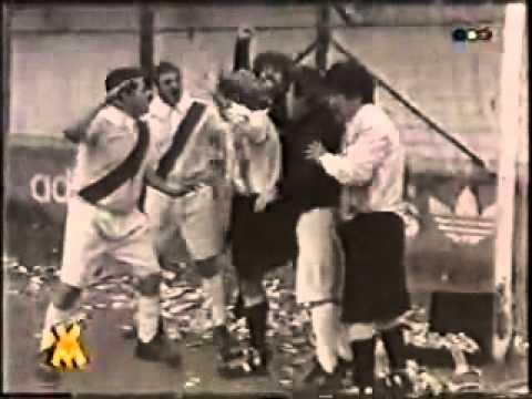 Deportes en el Recuerdo   Pablo y Pachu y los hermanos Gauchoni.avi