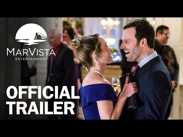 Mistletoe amp Menorahs - Official Trailer - MarVista Entertainment