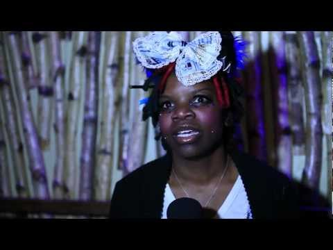 Imani K Brown Of Indian Pussy Brand | Raw:dc stimulus | Mar. 8, 2012 video