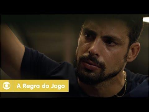 A Regra do Jogo: capítulo 166 da novela, quinta, 10 de março, na Globo