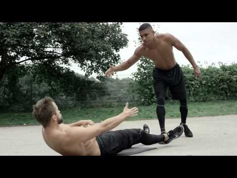 Freeletics Bodyweight APK Cover