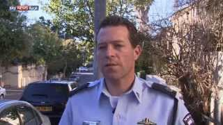 عمليات فردية فلسطينية بإسرائيل