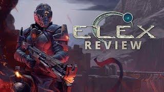 ELEX Test / Review: Neue Stärken! Alte Schwächen?