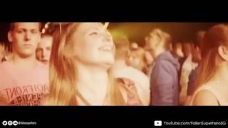 Cascada - Everytime We Touch (Fallen Superhero Hardstyle Remix)