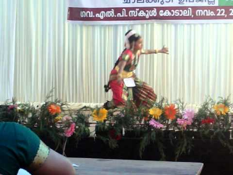Kerala School  Kalolsavam 2011 video