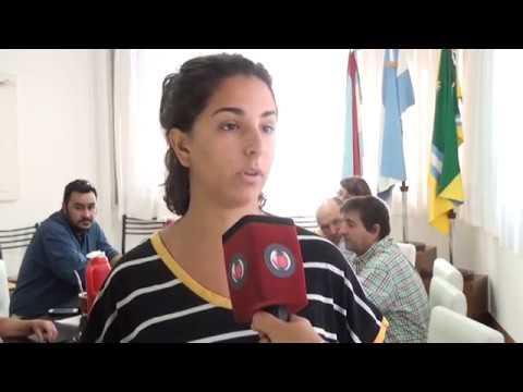 """El programa """"Manos Entrerrianas"""" continúa desplegándose en San Salvador"""
