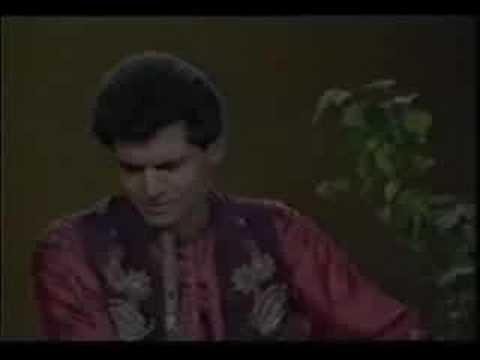 Asad Amanat Ali Khan Sings Ibn-e-Insha -- insha ji utho ab kooch...