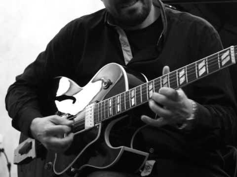 Blue Motion Trion Feat. Joscho Stephan Live @ Jazzclub Hürth 23.03.2016 Part 4