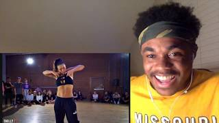 Download Lagu Halsey -  Bad at Love  - Choreography by Jojo Gomez  - REACTION Gratis STAFABAND