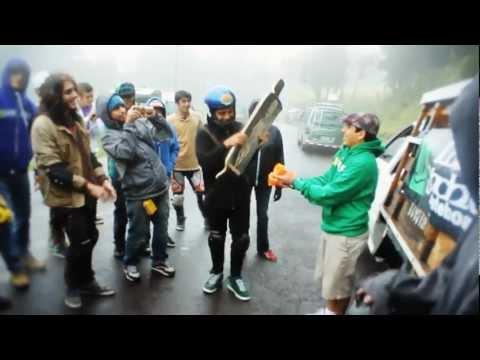 Poás Outlaw 2011 Costa Rica