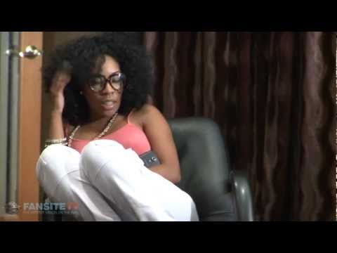 K. Michelle Exclusive FansiteTV.Com Interview