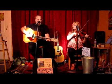 Billy Brandt&Sarana Verlin ~ GRAVITY DOWN ~ July 8, 2011