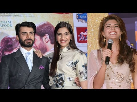After Sonam, Fawad Khan to romance Jacqueline