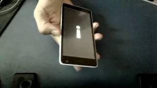 Como formatar/resetar Celular Microsoft Lumia 535