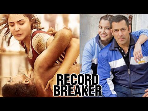 Sultan Movie To Enjoy 5 Day Weekend : Expected To break All Box Office Records