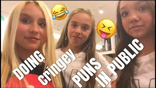 download lagu Cringey Puns In Public W/ Vivian Hicks And Ruby gratis