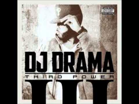 DJ Drama - Undercover HD feat. Chris Brown &amp; J.Cole (official) (lyrics in description)