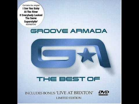 Groove Armada - Just for Tonight (HQ Audio)