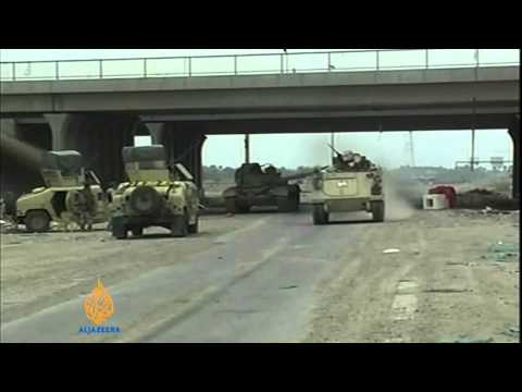 Iraq braces for major offensive in Anbar