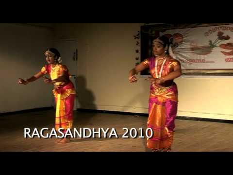 Ragasandhya 2010 - Alaipayuthe Kanna video