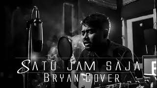 Bryan - Satu Jam Saja ( Cover ) Audy