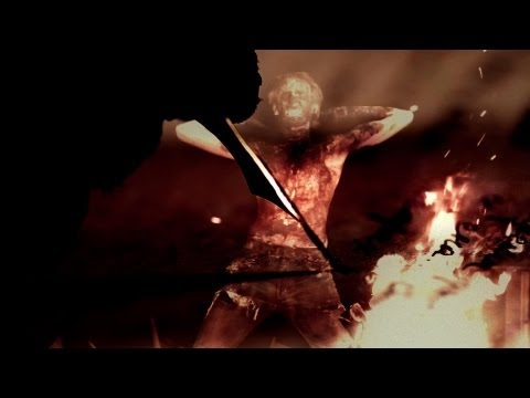 ROZENCRANTZ - BEYOND EMPTINESS OFFICIAL MUSIC VIDEO 2012 1080p...